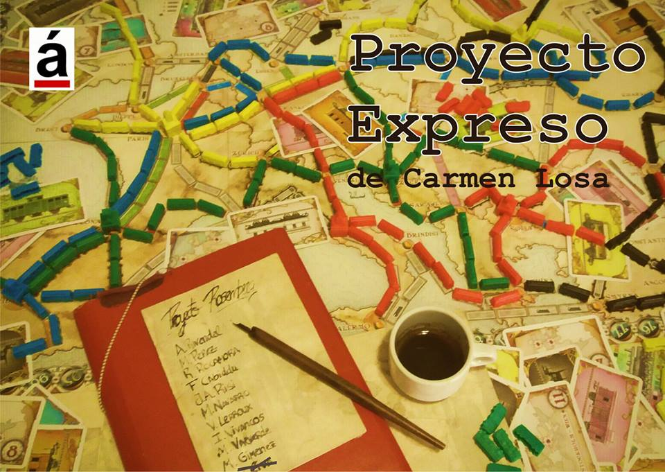 proyecto expreso