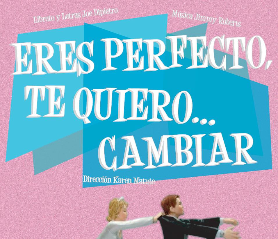 eres perfecto